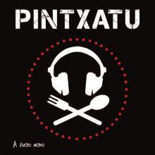Pintxatu Disco/Libro