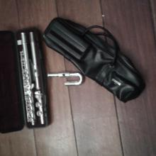 flauta travesera yamaha 261
