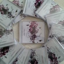DISCO: ESSENCE by CONNIE LYNCH