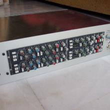 SSL rack 2ch