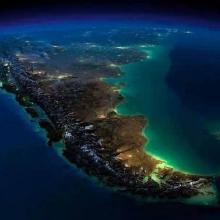 Patagonia Nocturna