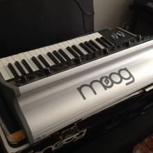 Moog lp3