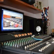 Mi home studio actual