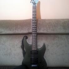 Guitarra cutre