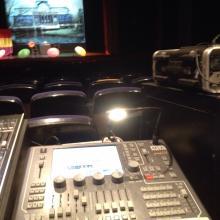 Auditorio Puerto Rosario (Fuerteventura)