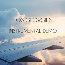 Los Georgies - Instrumental Demo