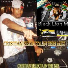 cristian selecta in the mux