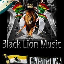 cristian selecta in black lion music