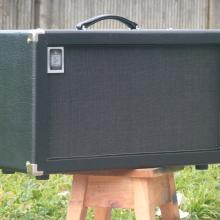 Speaker Cabinet 2x12 V30 MB