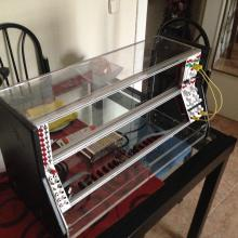 Case modular