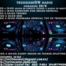 radio techousdeON