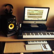 Renovación de home studio