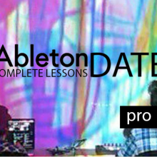 Ableton lesons