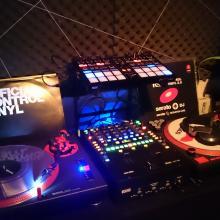 My Setup Dj