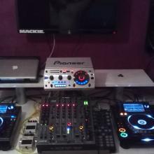 mi setup.