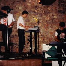 Los inicios de A.D.N. (Tecno Music)
