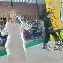 A.D.N. Dance En directo en Canal 9 (Televisión Valenciana)