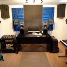 Nuevo Home Studio 1
