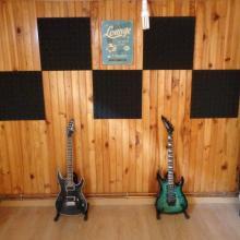 Nuevo Home Studio 2