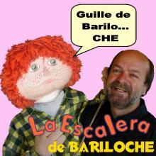 Guille de Bariloche