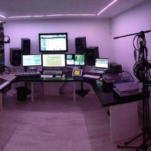 Minion's studio. Mi nave espacial