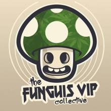 The Funguis Vip Collectiv