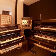 Seccion de Strings Machines