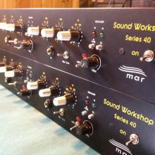 SoundWorkshop Series 40