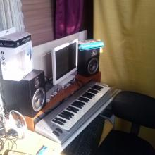 Studio Antes