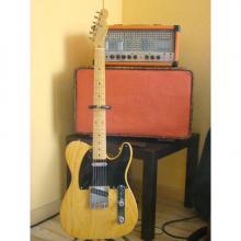 La Mimbrera LCA Guitars