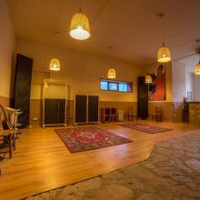 Recording room B - Casafont Studio