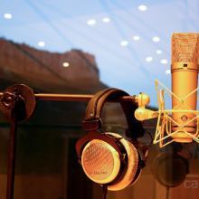 Microphone - Casafont Studio