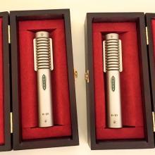Microphones - Casafont Studio