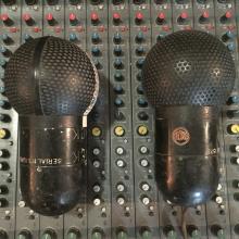 Rcas mics