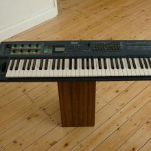AN1X Analog Modeling Synth