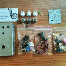 Kit TS808 Puzzlesounds