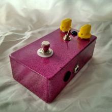 Ross Compressor Puzzlesounds