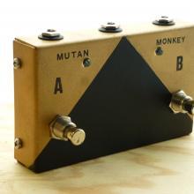 Pedal Mutan Switch A+ B