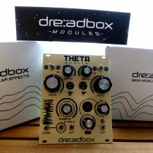 Modular Theta Dreadbox