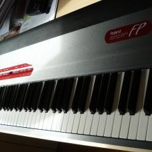 Roland FP-8 Modificado