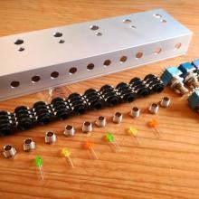 Looper de 6 canales Puzzlesounds