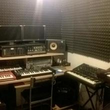 new space!!