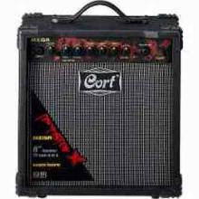 ampl Cort15w .guitarra.