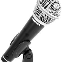 mic Samson