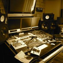 Deep Bass Studios