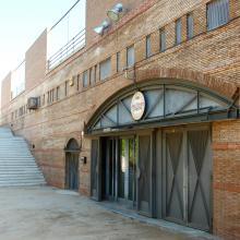 Centre Molinet