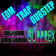 set edm trap dubstep [live]