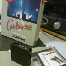 Steinberg Atari Cubase 2.0