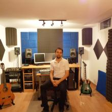Nuevo Home Studio 4