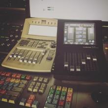 DOKO - Lexicon y TC Electronics